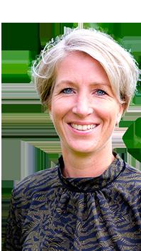 Claudia van Eijden